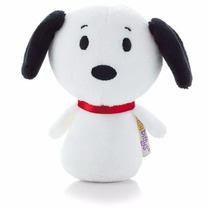 Snoopy Comics - Itty Bitty Hallmark