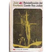 Reivindicación Del Conde Don Julián Juan Goytisolo