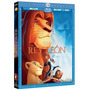 Outlet Disney El Rey Leon Edicion Diamante Blu Ray
