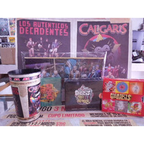 Los Caligaris - Discografia