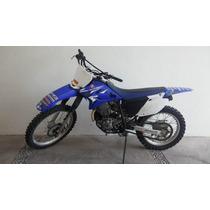 Yamaha 230c.c. Seminueva 2008, Excelentes Condiciones