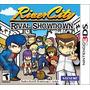 River City: Rival Showdown Nintendo 3ds Nuevo Sellado Envio