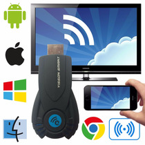Apple Tv, Chromecast, Pc, Mac, Android Tv Smart Tv Todo En 1