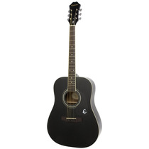 Epiphone Dr-100 Guitarra Acústica Nuevo Blakhelmet Sp