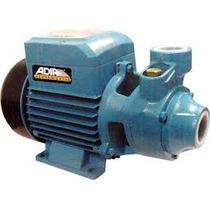 Bomba Agua Para Riego Jardin Tinaco Cisterna 1 Hp Cm-3739