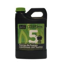 Combustible Glatt Stove La Estufita Repuesto 1lt. Ecológico