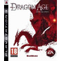 Dragon Age Origins Ps3 Seminuevo En Igamers