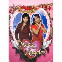 Maria De Todos Los Angeles Temporada 1 Uno , Serie Tv Dvd