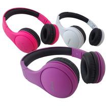Diadema Microfono Bluetooth Alta Fidelidad :: Virtual Zone