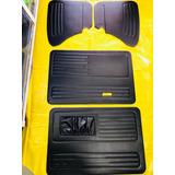 Tapas Puerta Vocho Sedan Tipo Original Negro Con Bolsa