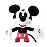Mickey Mouse Peluche Vintage  42 Cm Original  Disney