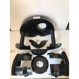Kit Tolvas Empi Fuel Inyection Con Ductos Negro Vocho Comal
