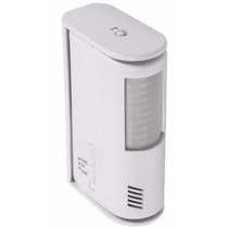 Sensor Movimiento Timbre Alarma Presencia