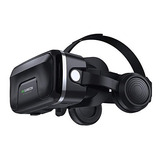 Gafas De Realidad Virtual Para iPhone Sony Samsung Huawei