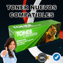 Toner Compatible Con Hp Cb541a Laserjet Pro Cp1525n Cp1525nw
