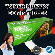 Toner Compatible Con Hp Cb541a 125a Ce321a 128a Cf211a 131a