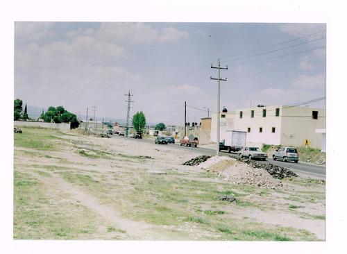Terreno Lote Estrategico Puebla Economico A Tratar