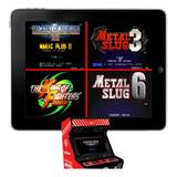 29 Juego King Of Fighters 2002 Y Metal Slug Apk Android