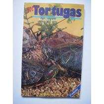 Mis Tortugas - Johannes Jahn - Maa