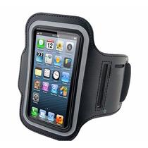 Funda Deportiva Brazo Iphone 5 Ipod Touch 5 Gym Armband