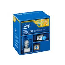 Procesador Intel I5-4690k 3.4 Ghz Socket 1150