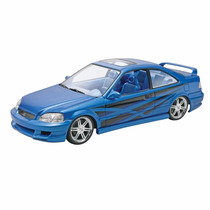 Revell 85-4331 1/25 Fast & Furious¿ Honda Civic Si Coupe Kit