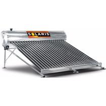 Calentador Solar Solaris 273 Litros 24 Tubos Por Gravedad