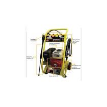 Hidrolavadora De Gasolina Alta Presion 3200 Psi 5.5 Hp