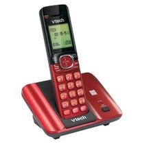 Telefono Inalambrico Vtech Cs6519-16 Identificador De Llama
