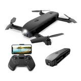 Dron Con Cámara 1080p Flujo Optico Linterna Holy Stone Hs161