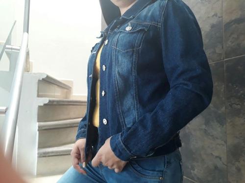 0237f03d18 Chamarra De Mezclilla Para Dama en venta en Tehuacan Puebla por sólo ...