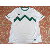 Jersey Eslovenia Local Home Nike Copa Mundial 2010 Talla M