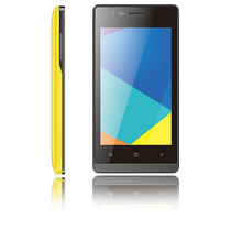 Celular Mercury Eyo Doble Chip