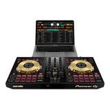 Pioneer Ddj-sb3 Gold Ed.limitada Controlador Serato Dj Lite