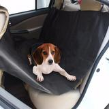 Funda Cubreasientos Impermeable Para Auto Perros Mascotas