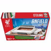 Puzzle 3d Nanostad Estadio Anfield Club De Fútbol Liverpool