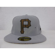 Gorras Originales New Era Beisbol Pirates Pittburg 59fifty