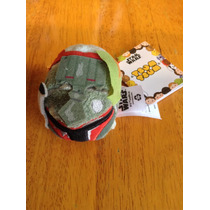 Disney Tsum Tsum Star Wars Boba Fett May The 4th Be With You