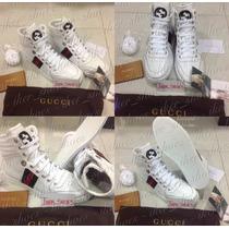 64456413 Zapatos Tenis Bota Botin Louis Vuitton Gucci Envió Gratis en venta ...