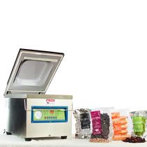Máquina Para Empacar Semillas Al Vacío Dilitools Modelo 30