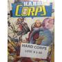 Valiant - Lote De The H.a.r.d Corps Superheroes Dredd Futuro