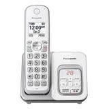 Teléfono Inalámbrico Panasonic Kx-tgd533 Blanco