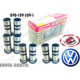 8 Buzos Motor Mecanicos Vw Sedan Brasilia Combi 70-92 Vocho