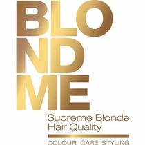 Decolorante Schwarzkopf Blondme Cabello Rubio Mujer Belleza