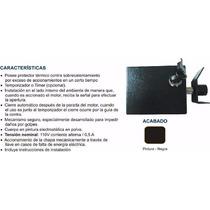 Chapa D Piso Para Puertas Automaticas