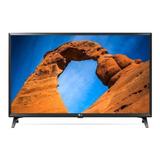 Smart Tv Lg Hd 32  32lk540bpua