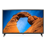 Smart Tv Lg Hd 32  32lk540bpua