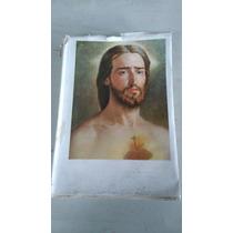 Los Papas Y El Sagrado Corazon De Jesus H. Marín 1961