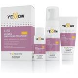 Keratina Tratamiento Alisador Progresivo Liss Yellow Alfapar
