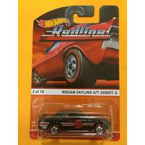 Nissan Skyline H/t 2000gt-x
